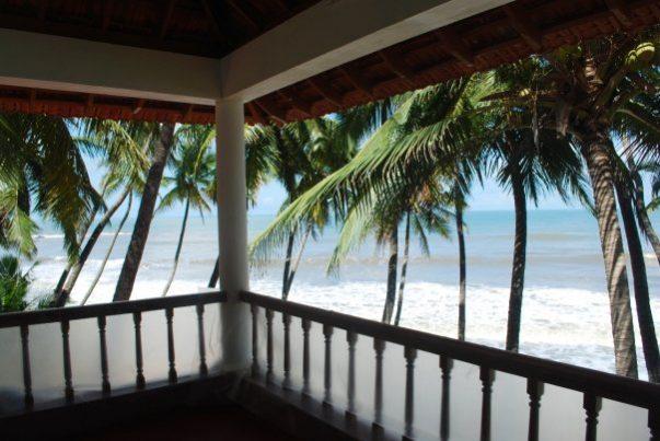 Ocean Hues Beach House Tariff